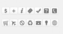 14cleanicons