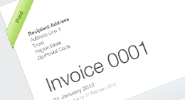 InvoiceTemplate