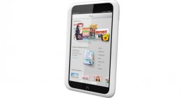 New Nook HD